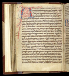 Documents of the Monastery, in the Annals of St. Augustine's, Canterbury